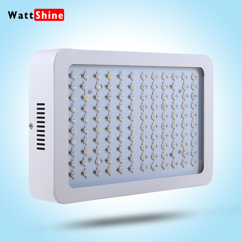 Best design LED Plant Grow lights 360W AC100-240V indoor led Growing lamp for Hydroponics System, Flowers, grow tent(China (Mainland))