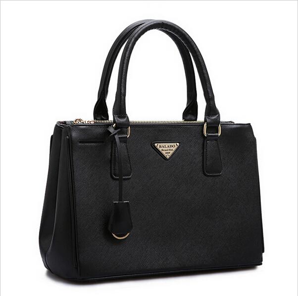 New designer brand women bag European fashion styleWomen's handbag Genuine Leather Bag High quality Women messenger bag Bolsas(China (Mainland))