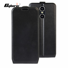 Buy CYBORIS Doogee Shoot 1 Case Leather Phone Cover Doogee Shoot 1 Vertical up-down Flip Cover Bag card slot for $3.23 in AliExpress store