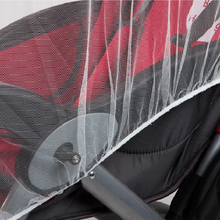 Free Shipping New Easy Infants Baby Stroller Pushchair Pram Mosquito Insect Net Netting Cover Mesh Buggy