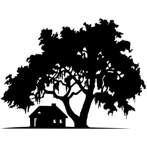 Tree Vinyl Wall Decal Home Decor Tree House View Mural Art Wall Sticker Bedroom Living Room Removeable Home Decoration(China (Mainland))