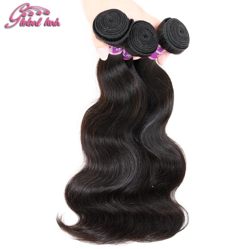 Kotori Wig VIP Beauty Hair Virgin Malaysian Hair Bundles For Sale Virgin Human Body Wave Hair Cheap Hair Extension 3 Bundles <br><br>Aliexpress
