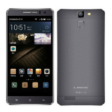 LANDVO L600S 4G LTE MTK6732L 1.5Ghz Quad Core 1GB RAM 8GB ROM 5.0 Inch HD 1280*720 Smartphone 13.0MP Ultrathin 8.6mm Android 4.4