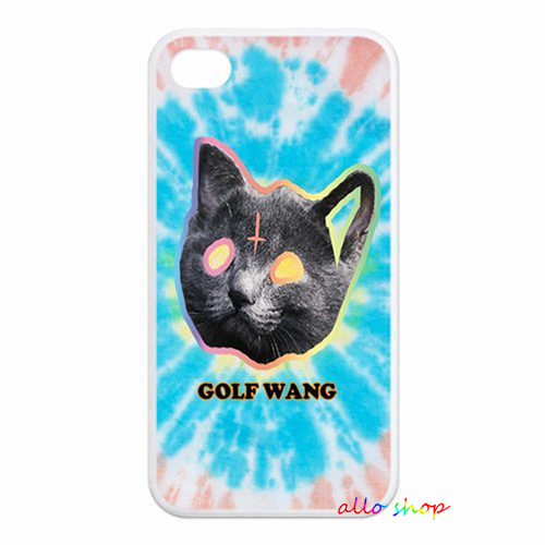 Ofwgkta Odd Future OF Golf Wang fashion original cell phone case cover for iphone 4 4S 5 5S 5C 6 6 plus #178(China (Mainland))