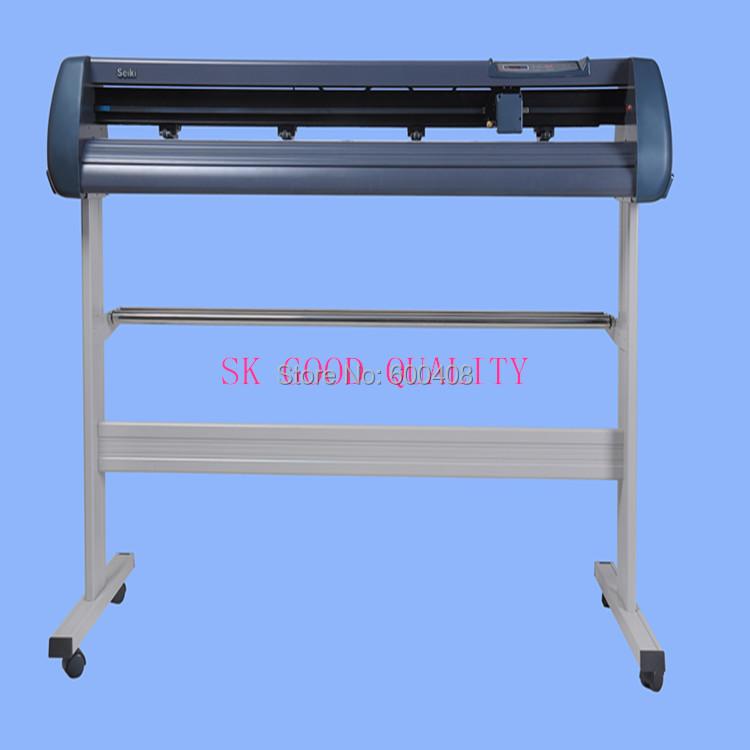 Plotter cutter factory direct sell fast shipping 1350mm sticker cutting plotter CE(China (Mainland))