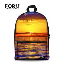 Fashion 3D Galaxy Children School Bags College Students Schoolbag Mochila Women Canvas Backpacks Outer Space Stars Kids Bookbag(China (Mainland))