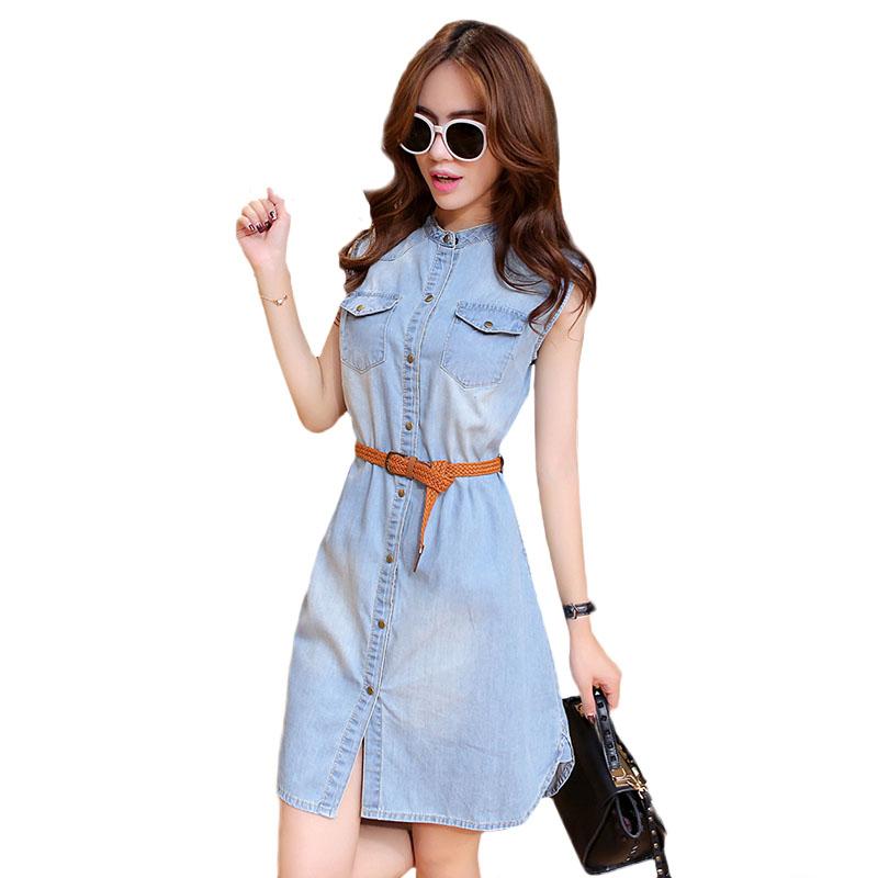 Женские джинсовые платья 52 размера