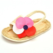 Baby Summer   Baby Soft Bottom  Shoes 0~6 months 6~9 months 9~12 month Baby Shoes A12(China (Mainland))