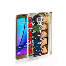 23355 New 1D one direction cartoon cell phone case cover Samsung Galaxy Note 3,4,5,E5,E7 G5108Q G530 grand prime - ShenZhen DHD Co.,Ltd store
