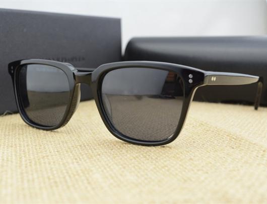 Солнцезащитные очки старинные мужские и женские оливер народов NDG-1-P солнцезащитные ...