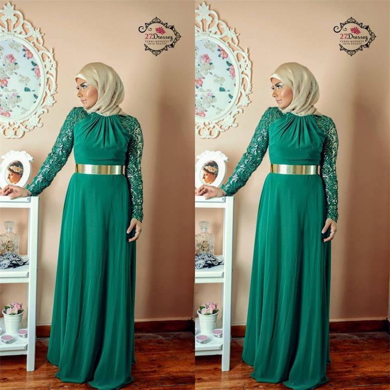 great blog robe robe longue avec manche longue hijab. Black Bedroom Furniture Sets. Home Design Ideas
