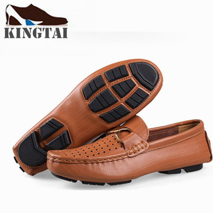 size 38 47 100 handmade genuine leather summer shoes