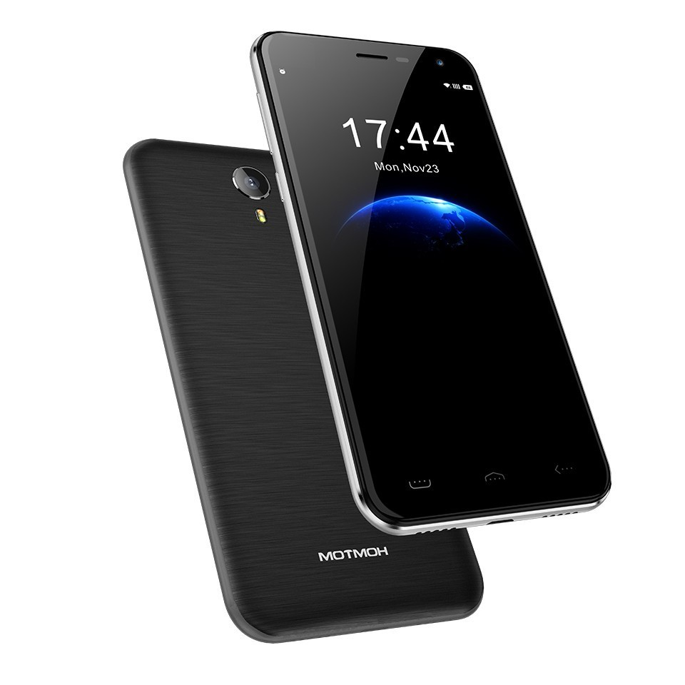 Pre-sell Original Homtom HT3 Smartphone 5.0 Android 5.1 3G WCDMA MTK6580 Quad Core 3000mAh 1GB RAM 8GB ROM 5.0MP Unlocked
