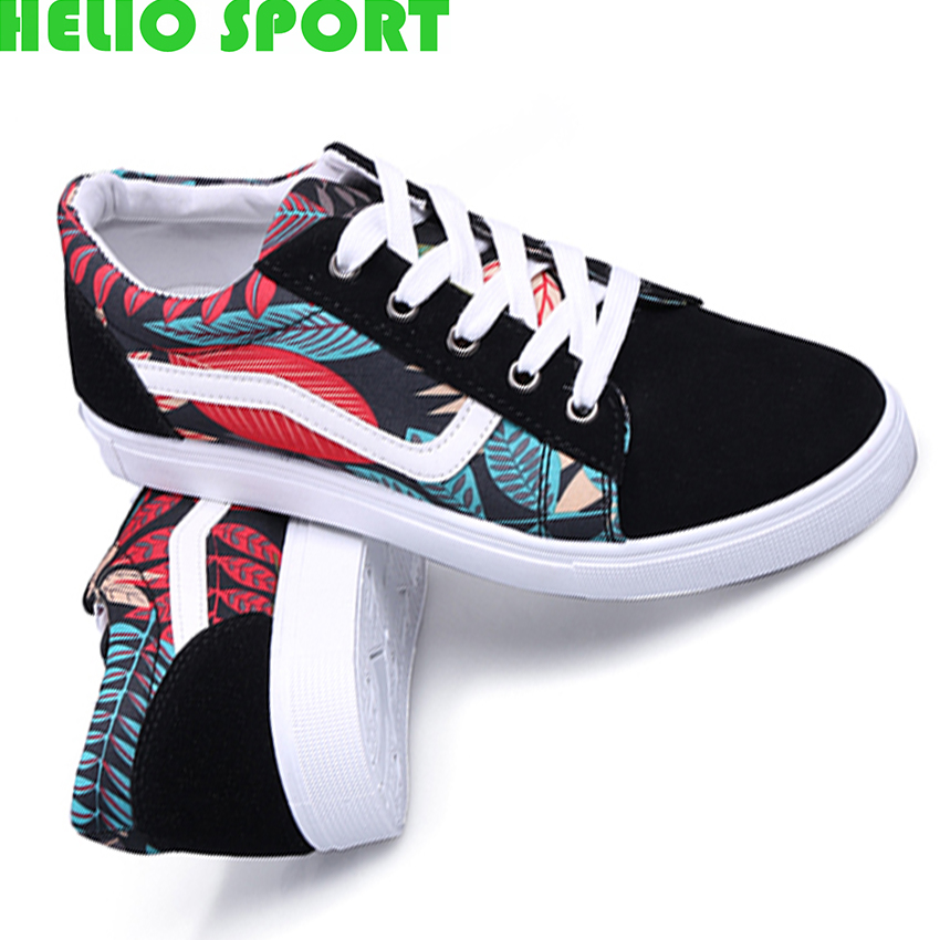 Men Skateboarding Shoes fashion low top sport shoes sneakers 1286