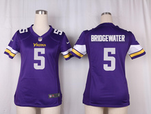 High-quality Everson Griffen,Cordarrelle Patterson,Kyle Rudolph,Anthony Barr,Adrian Peterson,for women stitched(China (Mainland))