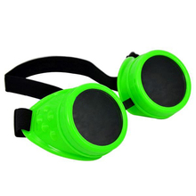 15 Colors Hot Goggles Gothic Steampunk