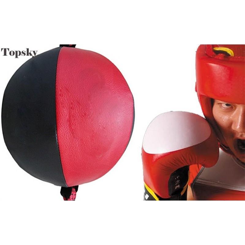 Double End MMA Boxing Equipment Training Boxing Speed Ball Gear Punching Bag Kick Boxing Bag Saco De Pancada 15(China (Mainland))