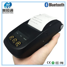 Portable Bluetooth Smart Printer Android receipt printer MHT-5800(China (Mainland))