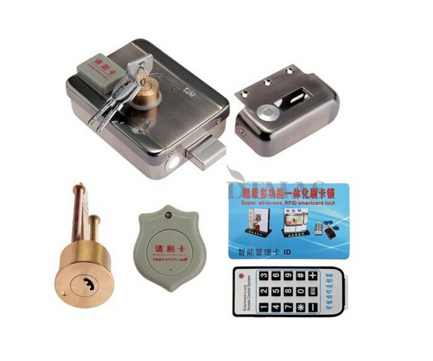Гаджет  315Mhz RF Smart Remote Control Lock by Phone, Thinker/Boxlink 3s/Broadlink  None Аппаратные средства