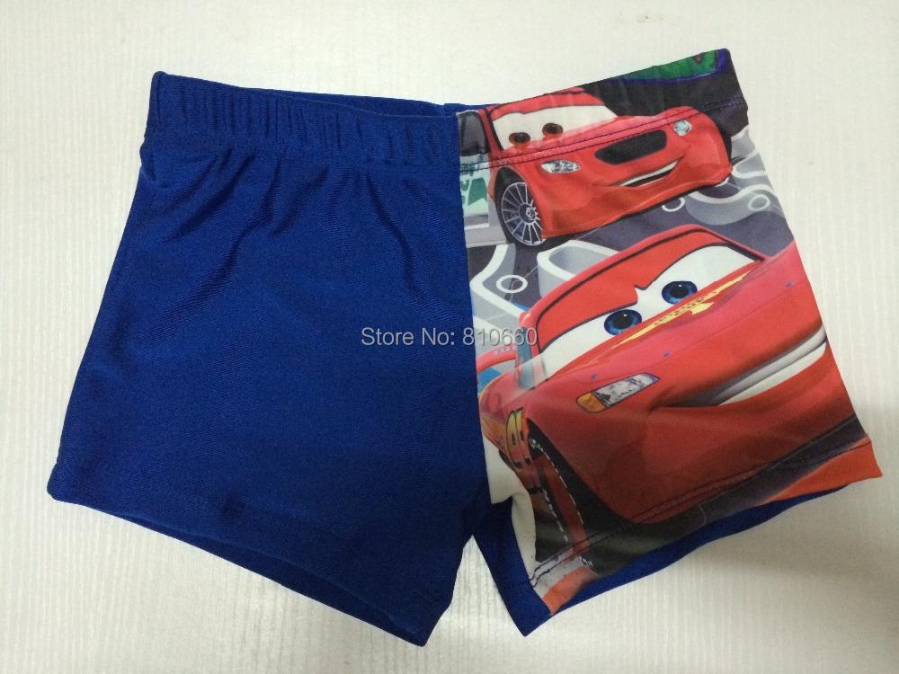 Купальные плавки для мальчиков SH pixar SK0070