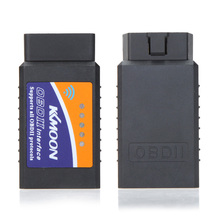 Mini WIFI OBD 2 II Car Diagnostic Tool Interface Scanner Universal OBD2 WIFI Auto Scan Tool(China (Mainland))