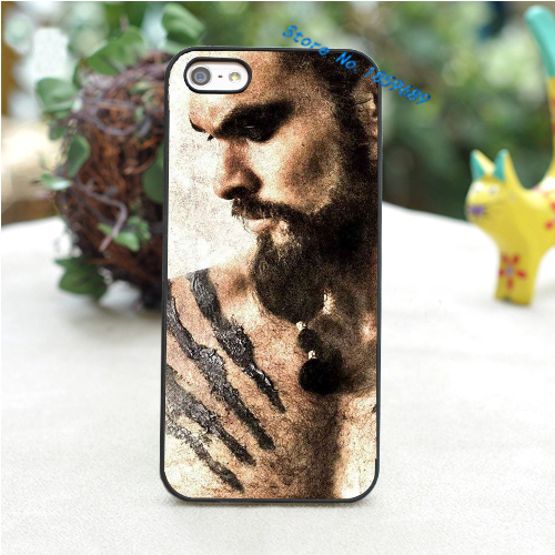 Premium Khal Drogo Case for all iPhones