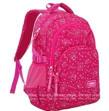 Школа рюкзак дети школьный ортопедические рюкзаки школа сумки дети мешок нейлон двойной плечо сумки спорт мешок