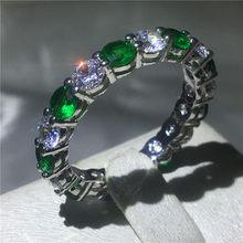 Choucong นิรันดร์แหวน 4 มม.สี(China)