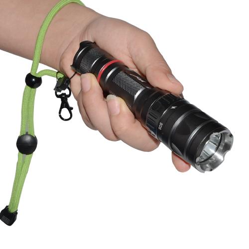 New Arrival LED Flashlight IP68 Waterproof XM-L2 U3 Latern Lights 15W LED Lantern Lamps for Hiking House Emergency Flash Lights(China (Mainland))