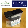 25pcs Compatible 797 0 797 0SB K780002 Blue Postage Meter Ink for pitney bowes DM50 DM55