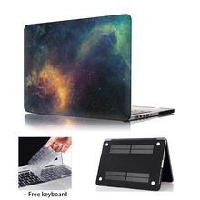 STAR laptop Case for case 13 inch macbook pro for Apple MAC Pro with Retina 11.6 12 13.3 15 hard case