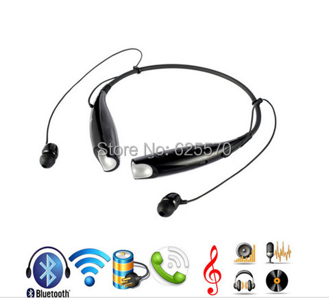 HV-800 Auriculares Sport Stereo Wireless Bluetooth Headset Neckband Style Earphones iPhone HTC Samsung LG Blutooth Headphone - lisa topseller's store