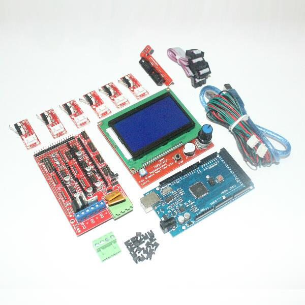 DFRobot SPI LCD Module Arduino Compatible