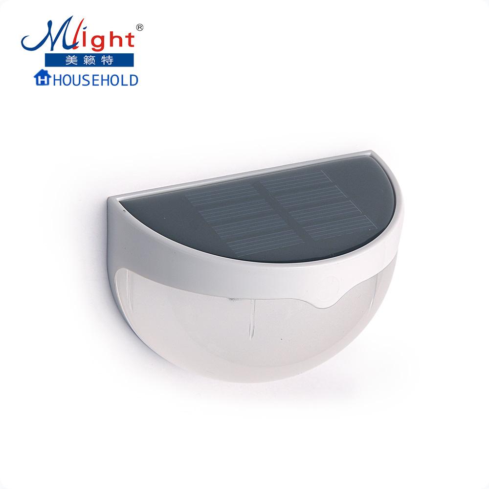 rechargeable battery garden plastic case outdoor solar light in solar. Black Bedroom Furniture Sets. Home Design Ideas