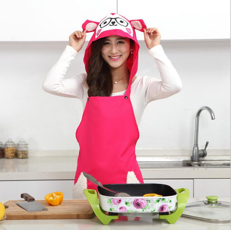 Grembiule da cucina set promozione fai spesa di articoli for Bella j cucina