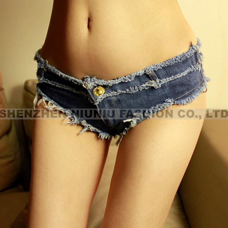 Super Short Shorts For Women Women Ladies Super Short