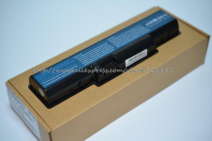 5200mAh 6 תאים סוללה עבור Acer AS07A31 AS07A32 AS07A41 AS07A42 AS07A51 AS07A52 AS07A71 AS07A72 AS07A75 AS2007A MS2219