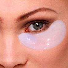 5pcs  Crystal Collagen Eye Mask Anti-aging, Anti-puffiness, Dark circle, Anti wrinkle moisture Eyes Care