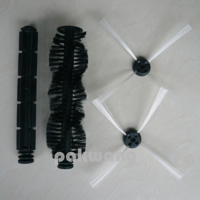 Robot vacuum cleaner SQ-A320 and A325 Spare Parts supply