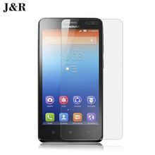 Tempered Glass screen Protector For Lenovo S660 High Quality Tempered Glass Screen Film For Lenovo S660 With Cleaning Tools