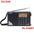 TECSUN R-305 TV Bands FM Radio Built In Speaker MW / SW Portable Radio Receiver For Elderly Pocket Radio Full Band Drop Shipping