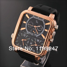 2014 Seconds Kill Direct Selling Glass 30mm To 39mm 2014refo Free Shipping V6 Men s Sports