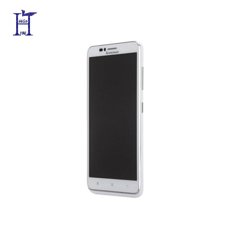 Fast Ship New Original Lenovo A816 4G LTE Android 4.4 Mobile phones 5.5 inch Quad Core 1GB RAM 8GB ROM 8MP Camera GPS WIFI(Hong Kong)