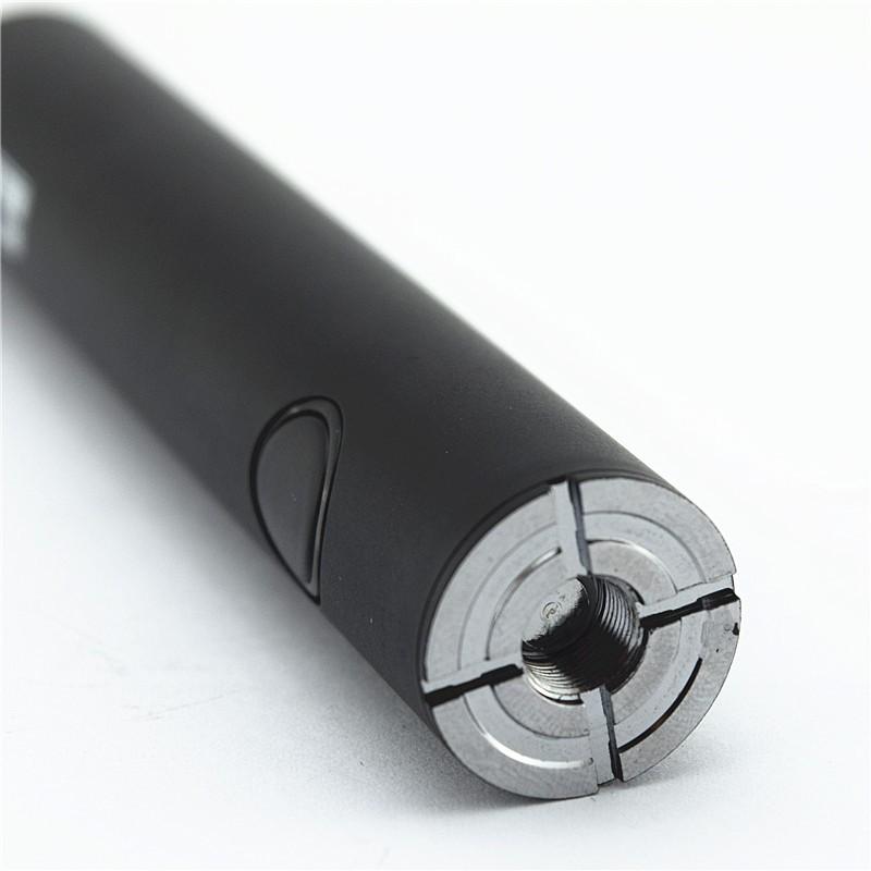 ถูก 5ชิ้นบุหรี่อิเล็กทรอนิกส์S30 30วัตต์การควบคุมการไหลของอากาศM18เครื่องฉีดน้ำถัง2200มิลลิแอมป์ชั่วโมงแบตเตอรี่ปากกาVapeชุดเริ่มต้น