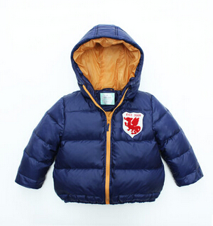 New arrivals Baby snow cotton wear Winter colorful Solid Cool style boys clothing<br><br>Aliexpress