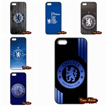 Club Badge Chelsea Back Coque Cases Cover For Samsung Galaxy S S2 S3 S4 S5 MINI S6 S7 edge Plus Note 2 3 4 5(China (Mainland))