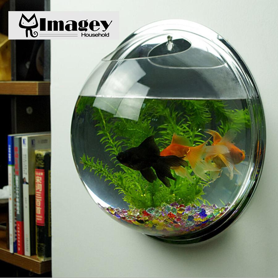 Acrylique mur aquarium achetez des lots petit prix for Aquarium petit prix