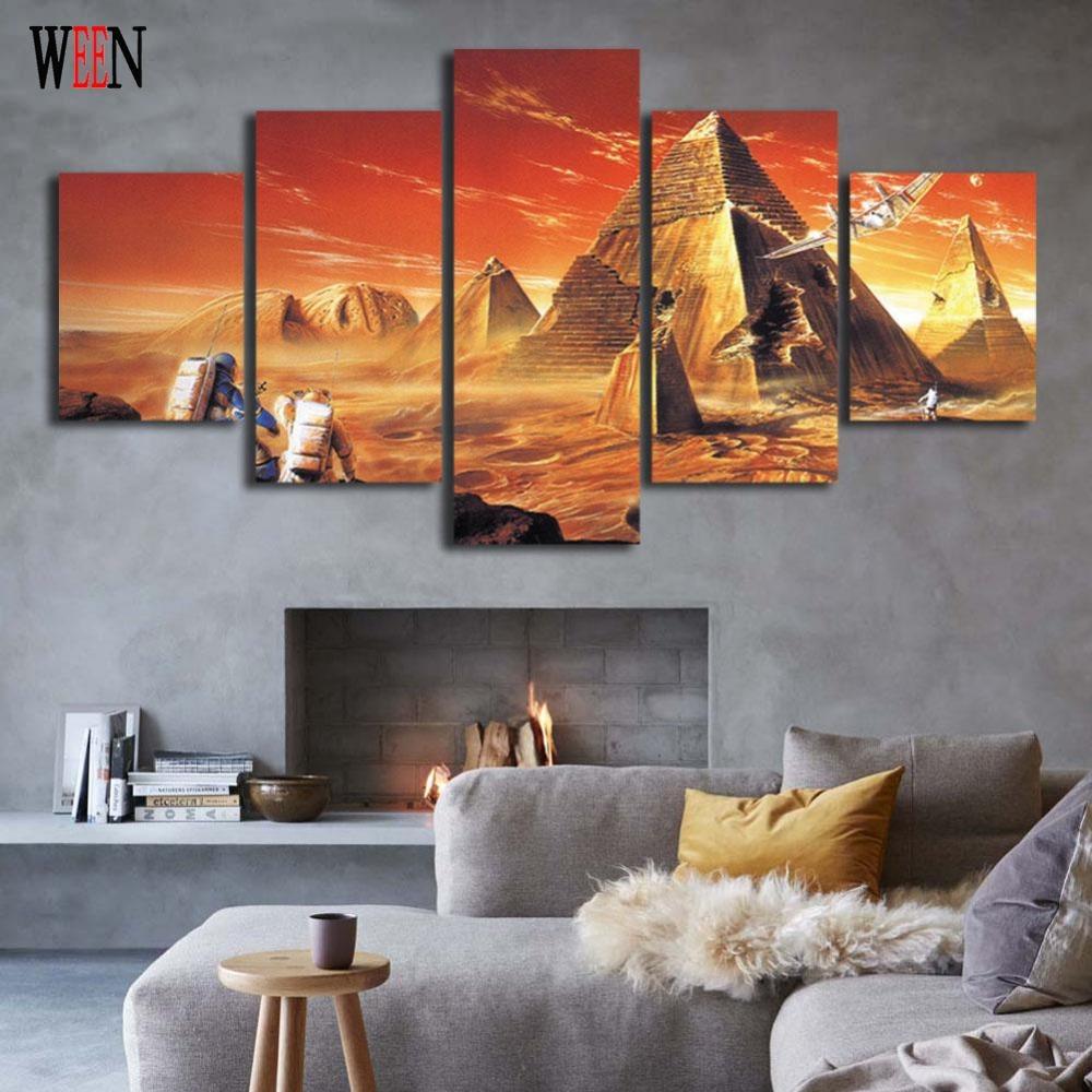 Online kopen wholesale woestijnen pictures uit china woestijnen pictures groothandel - Modulaire muur ...