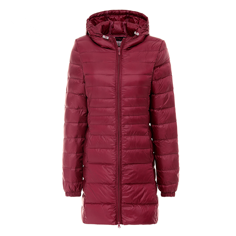 Tips for Buying Women's Down Jackets. When the weather takes a turn for the cooler, it's time to step up your insulation game. A down coat is the perfect companion for chilly conditions.