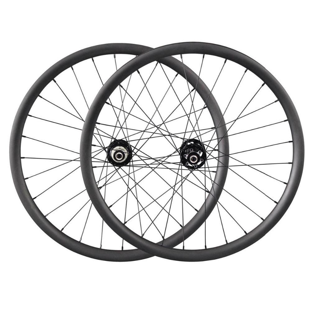 Mtb Wheels 29er Carbon Wheelset Mountain 26er Bike Wheelsets 29 Inch
